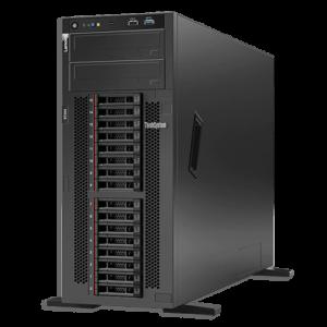 Servers, Networking & Racks